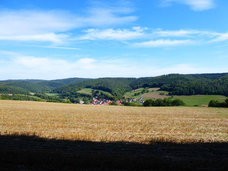 Bartenwetzer Rundwanderweg B5