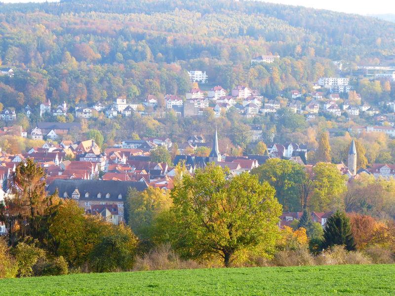 Bartenwetzer Rundwanderweg B8