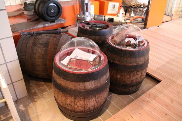 Brauereimuseum Malsfeld