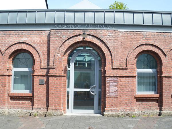 Bürgerzentrum Alte Synagoge Meschede