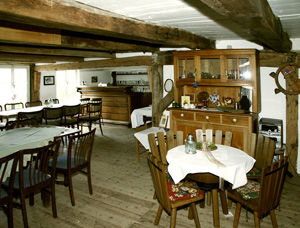 Berger Mühle
