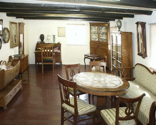 Heimatmuseum Eversberg