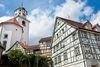 Meßkircher Altstadt