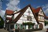 Wengerter-Haus in Metzingen