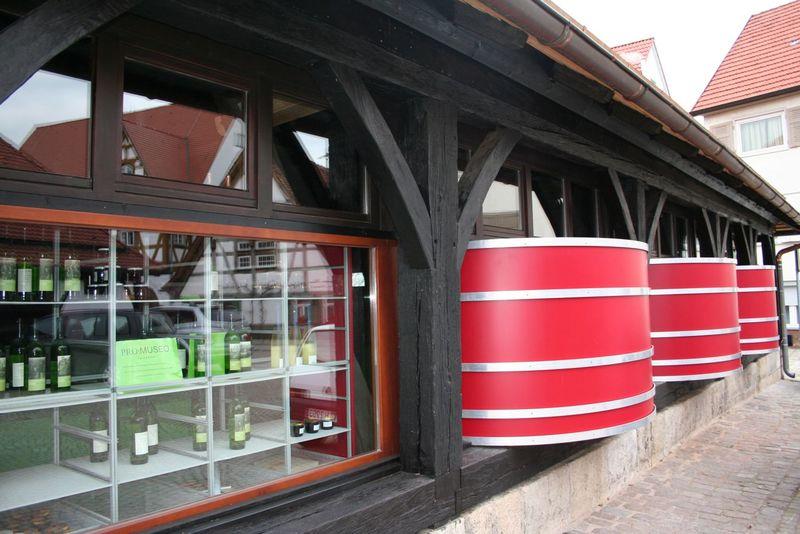 Weinbaumuseum Metzingen