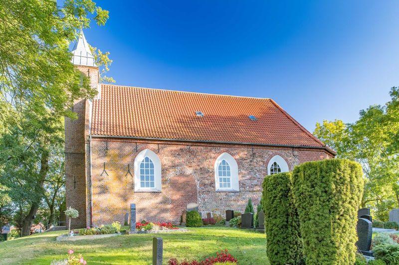 Kirche in Middoge