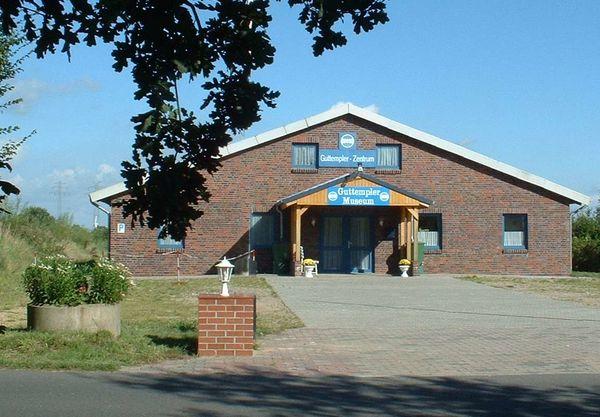 Guttempler-Zentrum in Mildstedt