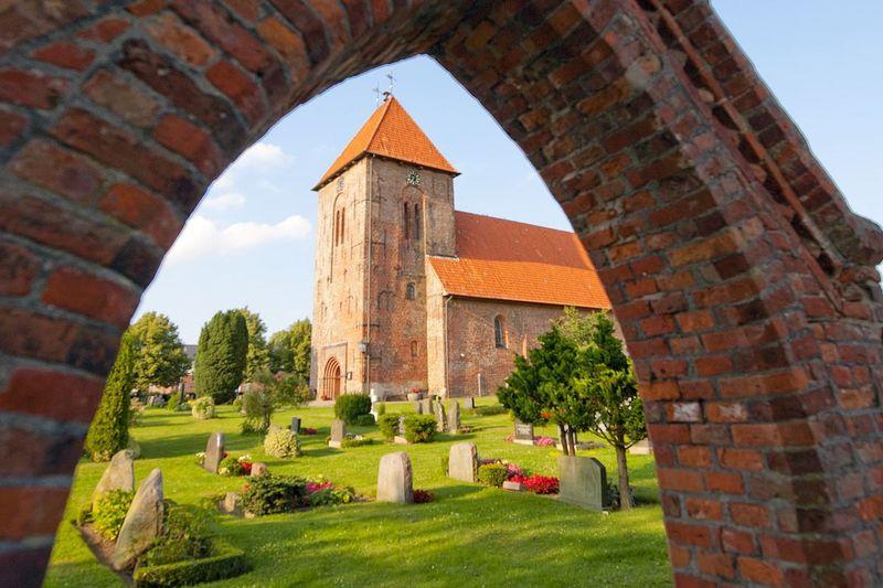 Kirche St. Lamberti