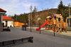 Spielplatz Café Waffel Miltach