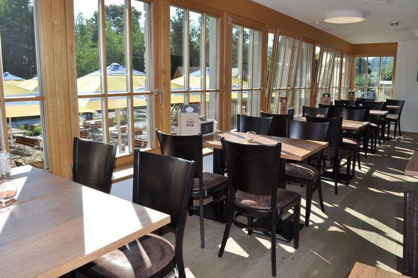 Café Waffel Innenraum