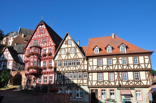 Schnatterloch Miltenberg