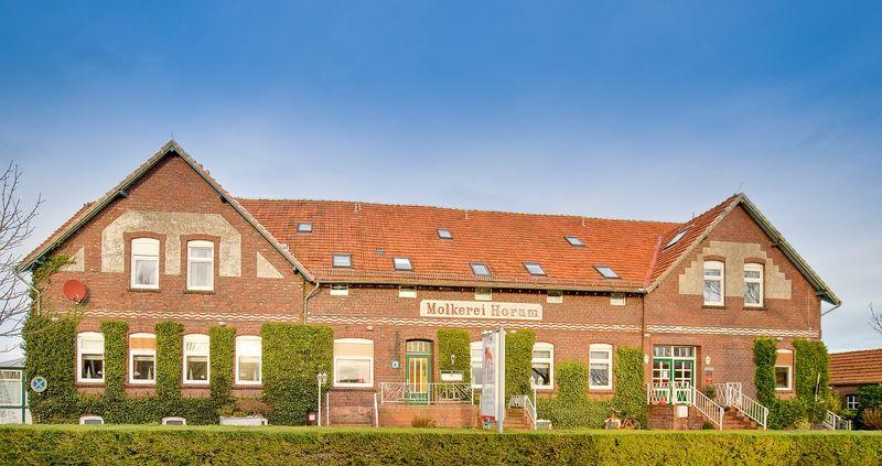 Reiterhof und Friesengestüt Frieslandstern