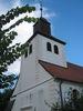 Kirche Mixdorf, Foto: Pfarrer Matthias Hirsch