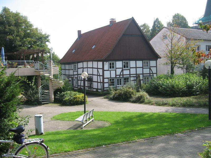 altes fachwerkhaus stockebrand sauerland