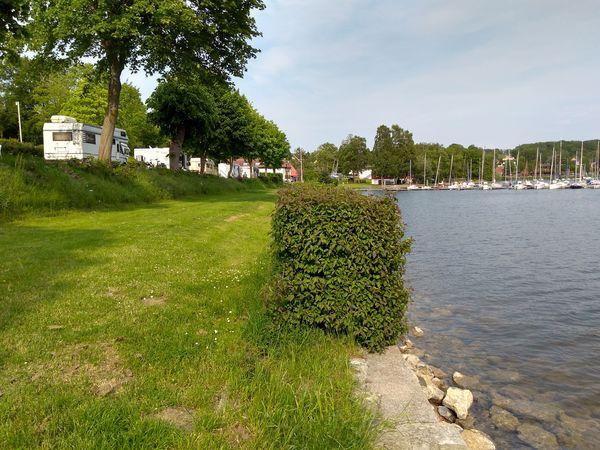 Badplaatsen Körbecke & Delecke