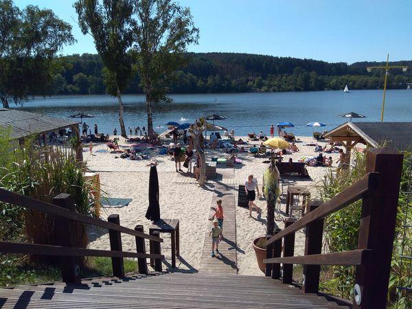 Uferlos Sommer
