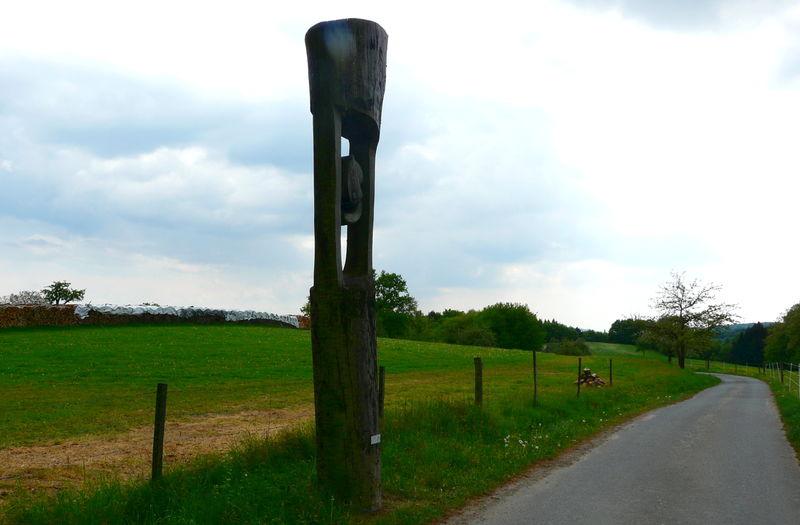Kunstwanderweg Mörlenbach