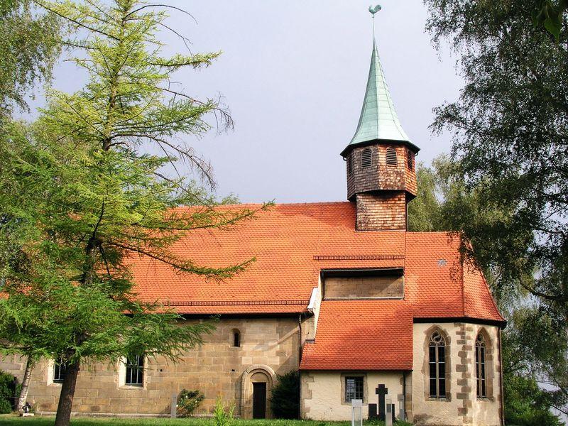 Belsener Kapelle