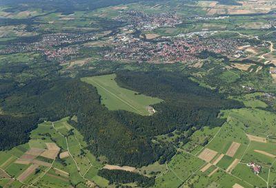 Fluggelände Farrenberg