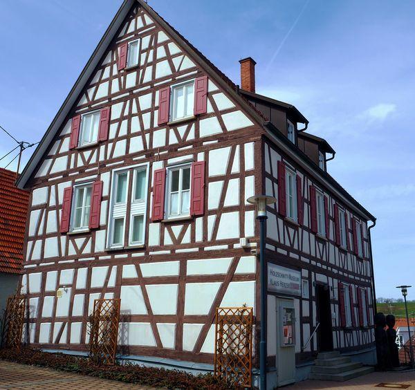 Mössingen_Holzschnittmuseum