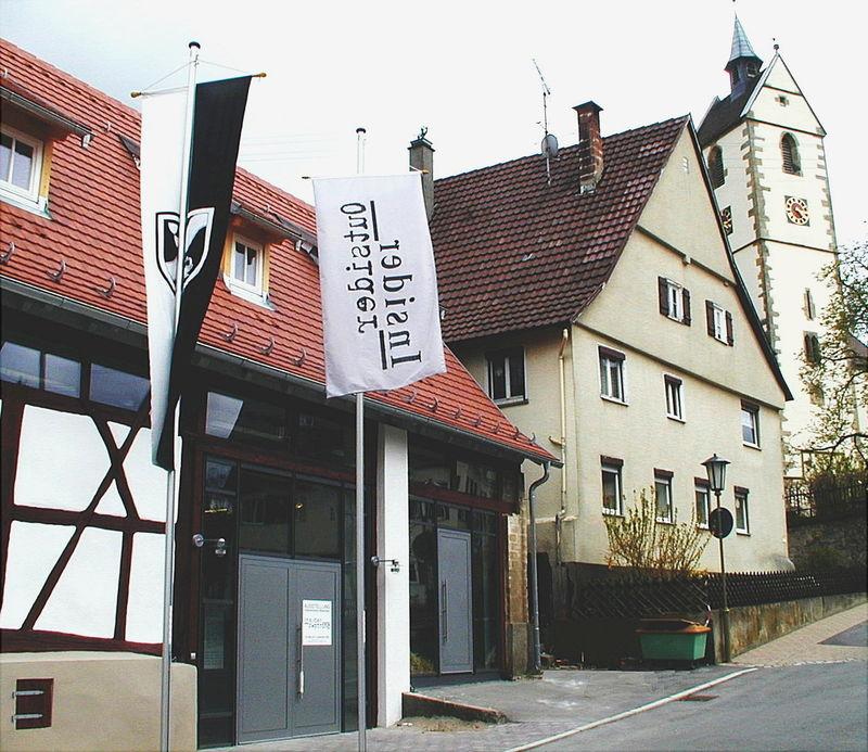 Kulturscheune Mössingen
