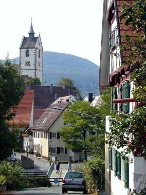 Peter- und Paulskirche Mössingen