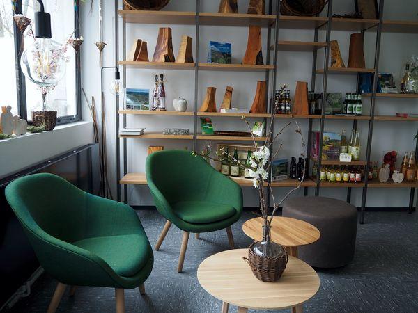 Mössingen_Cafe Pausa im Streuobst-Infozentrum