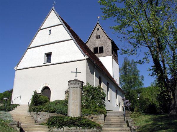 Talheimer Bergkirche