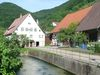 Mühle Stauenmayer in Mühlhausen