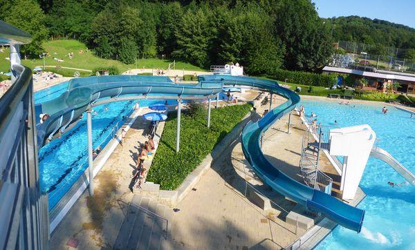 Schwimmbad Rüppurr