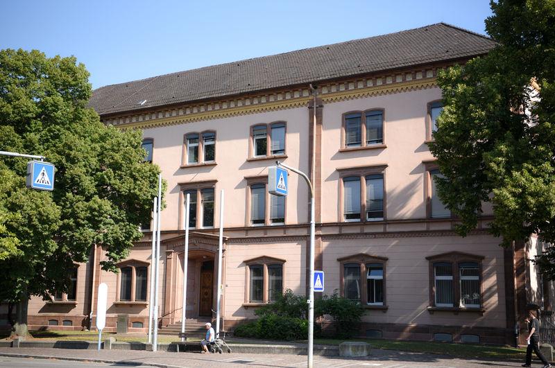Gericht/Notariat | Markgräflerland