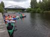 Bootsvermietung Schlaubetal, Foto: Ralf Supplieth