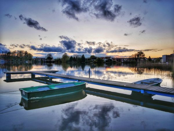 Müllroser See, Foto: Seenland Oder-Spree/Angelika Laslo