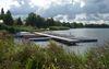 Der Große Müllroser See.