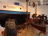 Ausstellung zur Kanalgeschichte im historischen Feuerwehrgerätehaus in Müllrose, Foto: Haus des Gastes