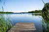 Großer Müllroser See, Foto: TMB-Fotoarchiv/Steffen Lehmann