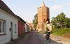 Stadtmauer Beeskow, Foto: Carola Zenker