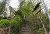 Himmelsleiter in Waldsieversdorf, Foto: TMB Fotoarchiv, Steffen Lehmann, Foto: Steffen Lehmann, Lizenz: TMB Fotoarchiv