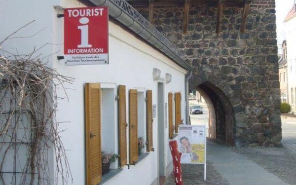 Touristinformation Müncheberg, Foto: TAB