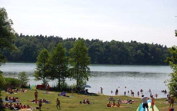 Freizeit- und Erholungsverein Klobichsee (CP Münchehofe)