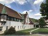 In Blaubeuren kann das Benediktinerkloster besichtigt werden.