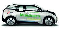 Münsinger Mobilitätszentrum_e-Fahrzeug