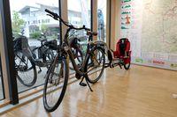 Münsinger Mobilitätszentrum