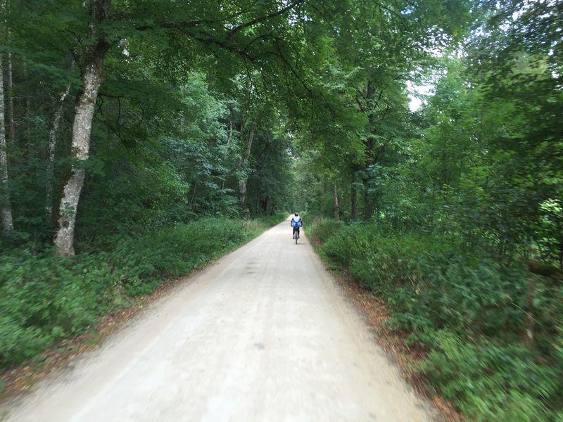 Münsingen e-Bike Tour 2 - Märchenschloss Lichtenstein