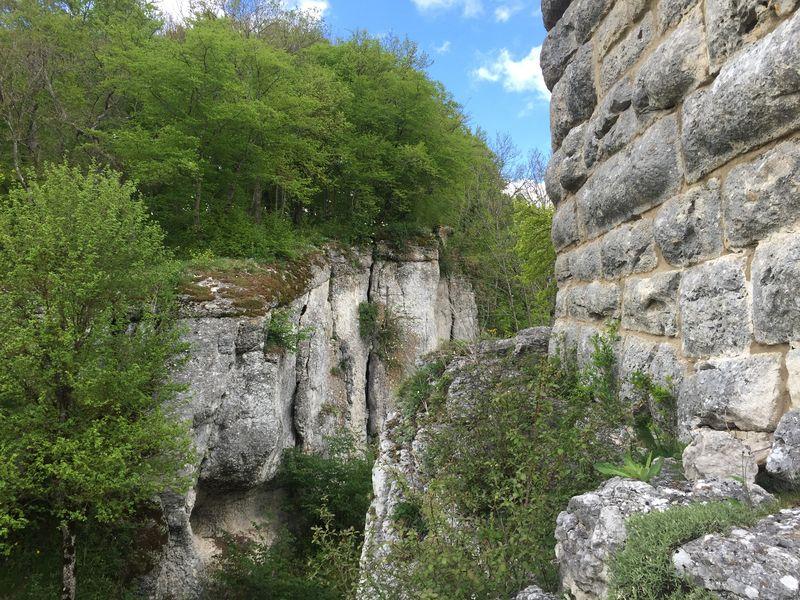 Weg 10 - Tiefental und Fauserhöhe
