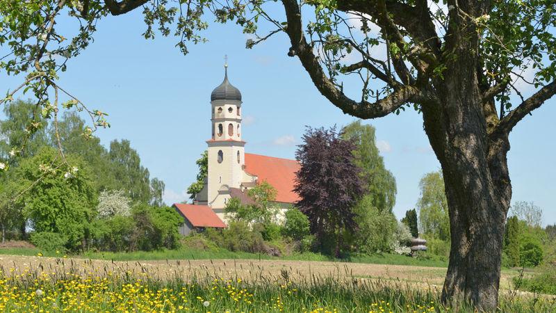 Munderkingen Frauenbergkirche
