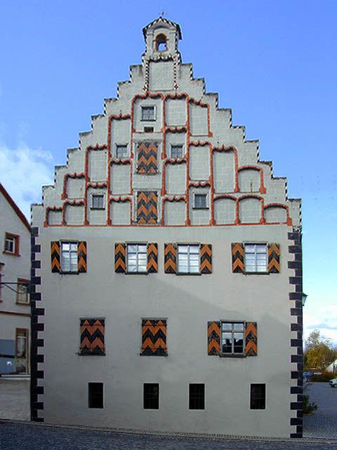 Städtisches Museum in Munderkingen