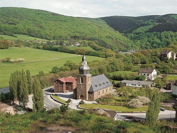 Katholische Kirche in Nachrodt