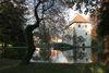 Schlosspark/ Schlossteich Neckarbischofsheim