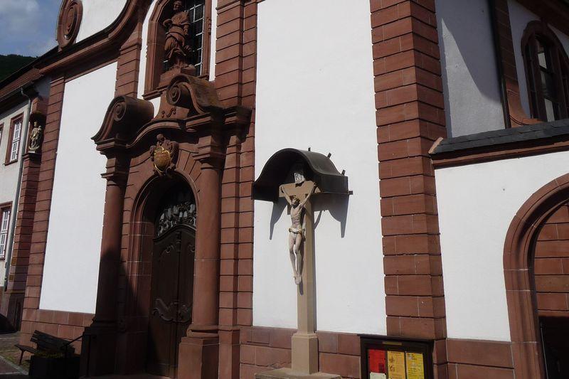 Kath. Herz-Jesu-Kirche